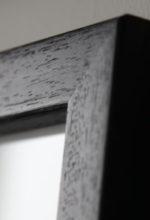 schwarz Holz